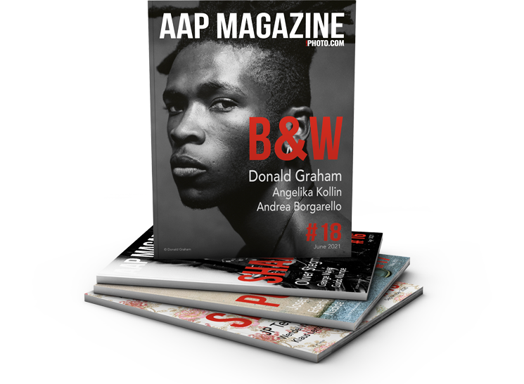 All About Photo Magazines