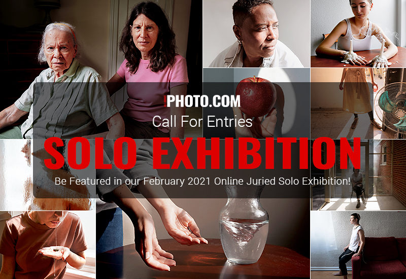 AAP Solo Exhibition February 2021
