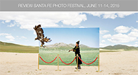 Review Santa Fe Photo Festival Website