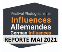 The Influences Photography Festival Website