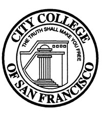 The City College of San Francisco's Photography Department