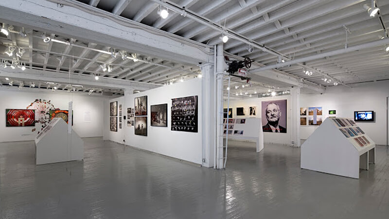 Aperture Photography Gallery