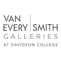 Van Every and Smith Galleries at Davidson College