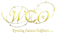 Wyoming Camera Outfitters