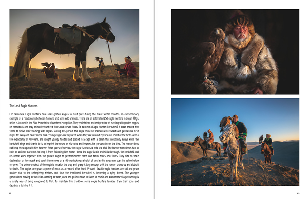 AAP Magazine #11: TRAVELS