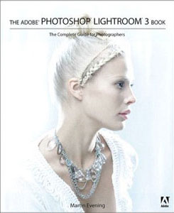 The Adobe Photoshop Lightroom 3 Book