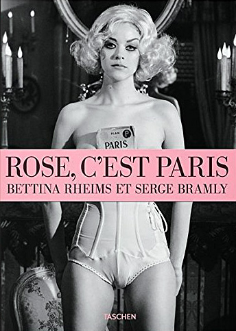 Rheims: Rose, c'est Paris