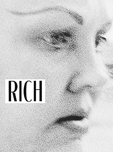 Jim Goldberg: Rich and Poor
