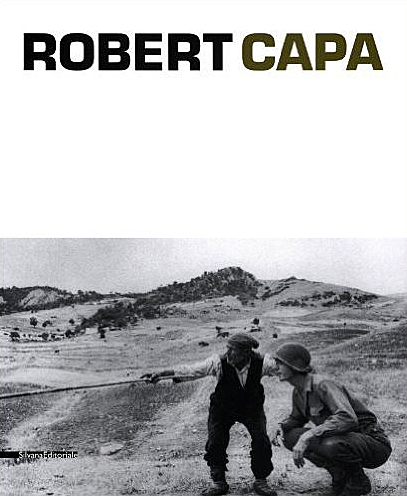 robert capa essay I wrote my essay on a photo which was taken by robert capa  the difference between defining and non-defining relative clauses  i wrote my essay on a photo.