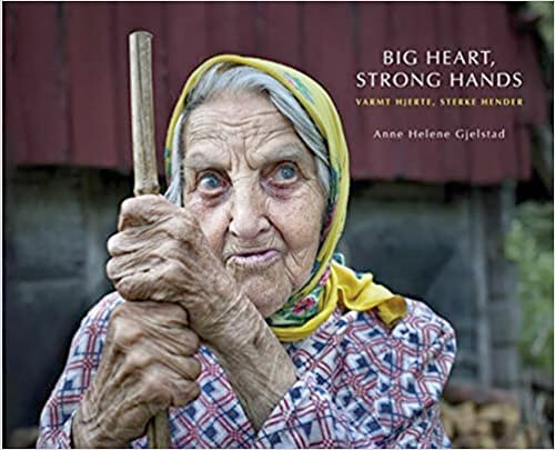 Big Heart Strong Hands
