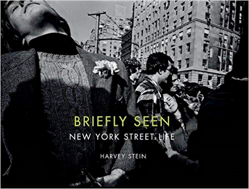 Briefly Seen: New York Street Life