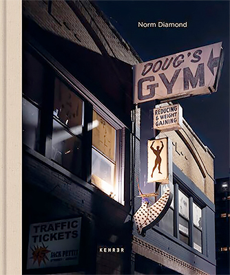 Doug's Gym: The last of its kind