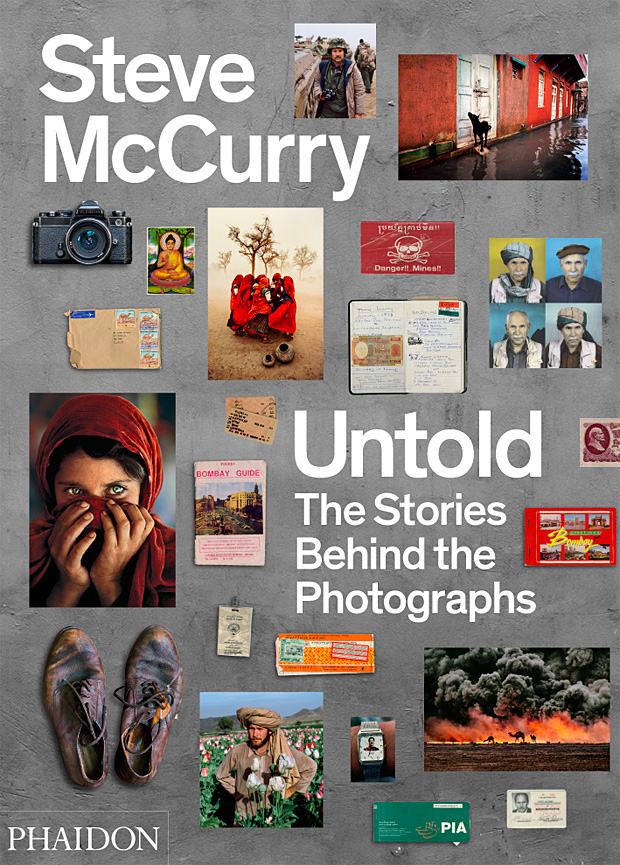 Untold - The Stories Behind the Photographs