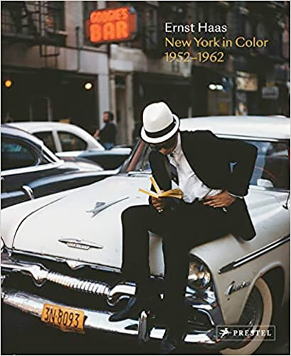 New York in Color, 1952-1962