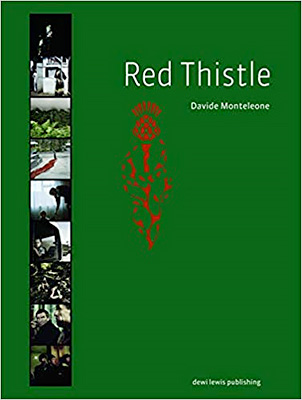Red Thistle